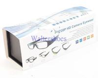 Cheap 720P HD hidden Spy Mini camera sunglasses eyewear Video Recorder Spy Sunglasses Cameras Support TF Card Video Hidden Camera Glasses