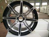 Wholesale High performance auto parts alloy wheels alloy rim BBS VOSSEN inch x112 for HONDA TOYOTA cars SDM ISO9001 TE37 HRE ROTIFORM