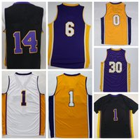 moisture balls - Best Basketball Shirt Purple Black White Yellow Basket ball Sport Jerseys With Player Name Team Logo Camiseta de baloncesto