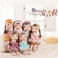 angels companions - Me Angel dolls Spring Dresses plush toys styles for choose too girl s friends companion birthday christmas gifts