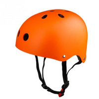 Wholesale Kuyou Helmet ABS Shell for Skateboard Ski Skating Roller Protective Gear Suitable Kids and Youth Adult Size