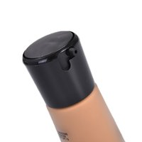 Wholesale Brand ml Profession make up Liquid Foundation With Pump base studio fix SPF15