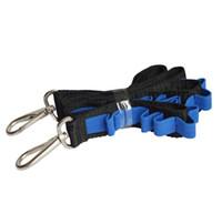 Wholesale EVA Bullet Strap Toy Gun Soft Belt Shoulder Strap Clip Charger Darts Ammo Storage For Nerf N Strike Blasters Cartridge Holder TOPBB1293