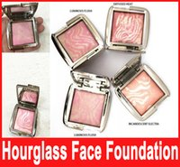 ambient stock - HOURGLASS Makeup Face Blush Ambient Lighting Powder Natural Blusher Palette Long lasting Cosmetic Blushes Hot Selling In Stock