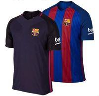 barcelona free - New Barcelona soccer jerseys football shirts Thai quality jerseys