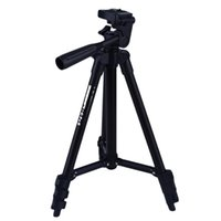 bag projector - Professional Aluminum Alloy Tripod Bracket Head Set Mount Monopod with Holding Bag Universal For SLR Digital Camera DV Projector
