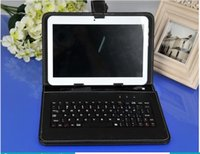 Wholesale 9 inch tablet keyboard inch inch inch Android tablet keyboard