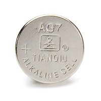 Wholesale New Arrvial TIANQIU AG7 A Watch Cell Button Battery For Watches