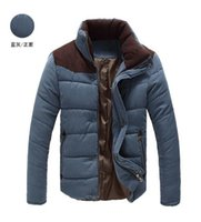 Wholesale Fall men winter jacket manteau homme doudoune ceket chaqueta hombre erkek mont mens parka jacket abrigos hombres invierno parkas