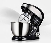 Wholesale Stainless Steel Housing L Home Dough MIxer lowest price dough mixer for home use