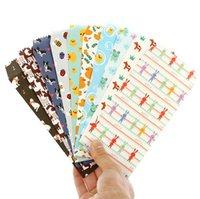 Wholesale pack Kawaii Adorable series paper Envelope card bag gift bag office school supplies