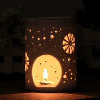 aroma switches - ceremic light Aromatherapy Lamp quot Honeycomb quot Electric Aroma Lamp with Dimmer Switch