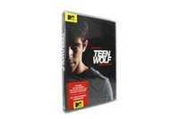 Wholesale Teen Wolf Season Five Part Part Disc Set US Version Region