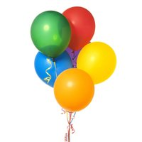 Wholesale 100pcs inch g pc Deep Purple Helium Ball Globos Latex Pearl Balloon Birthday Wedding Party Decoration Ballon ZA0984