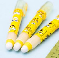 Wholesale mix3pcs artoon hellow kitty Pencil rubber office Supplies student kawaii School Supply Eraser gift child for kids