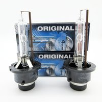 Wholesale NEW D2S K HID xenon bulb Auto headlamp lights lighting for all CARS