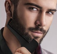 Wholesale 2016 new fashion Beard Bro Beard Shaping Tool for Perfect Lines and Symmetry PRO SHAVING BEARD with logo from uprise