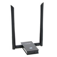 Wholesale EDUP USB Wireless Wifi Adapter Dual Band GHz GHz Mbps AC IEEE a b n g ac with Antennas Extended Cable
