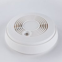 Wholesale Hot selling V battery high quality price photoelectric smoke detector