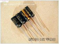 Wholesale new nichicon Audio Series uF V electrolytic capacitor audio