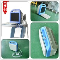 Wholesale Ultrasound with three probes free DHL delivery ultrasound machines portable ultrasound doppler ecografo
