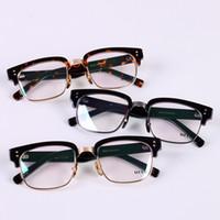 Wholesale prescription eyeglasses DITA DRX2011 STATESMAN THREE men brand designer retro vintage Titaniumoptical glasses top quality