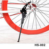 bicycle spray paint - Semi alloy spray painting fit mountain bicycle stand stand up bike