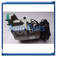 Wholesale HCC HS15 for Mazda BT50 B2500 B2900 AC Compressor UH8161450 F500 RZWLA AHU81
