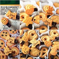 Wholesale New Arrival styling tools Multi style cartoon biscuit hairpin headwear hair accessories for women girl children make you fashion