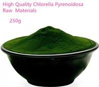 balance powder - 250G Organic Chlorella Powder Superior Chlorophyll Carotenoids and Protein Balance Blood Pressure and Blood Sugarchlorella