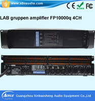 amp sound system - array Amplifier Music Amplifier fp10000q professional high power amps sound system with lab gruppen logo tube amplifier audio