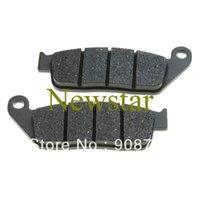 Wholesale New Motorcycle Front Brake Pads For Honda CB CBR CM PC Steed Guaranteed