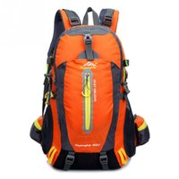 backpack internal - Professional Camping Backpack L Rucksack Internal Frame Climbing Camping Hiking Backpack Mountaineering Bag Hot Sales