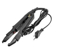 Wholesale 220V Adjustable Temperature Hair Iron Hair Extension Machine