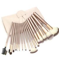 bb light - Upscale Brush Brush Set Cosmetic Brush Set Set An An Oval Makeup Brush Cosmetic Foundation BB Cream Powder Blush
