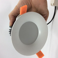 aluminum angle sizes - 90 VAC Small size Big Power quot Beam Angle Frosted W LED Downlight K
