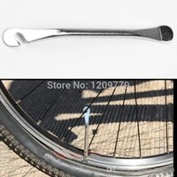 Wholesale ASDOMO New arrive High Quality Alloy X Bicycle Bike Curved Tire Lever Repair Tools E3402 W0