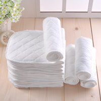 Wholesale 0 years old baby diaper pad cotton comfortable breathe freely waterproof changing mat To drink urine The newborn s mattress