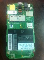 Wholesale Lenovo A269i mainboard mother board logic flex cable phone Replacement parts supplier for lenovo A269i