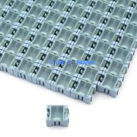 Wholesale SMD Components box Parts box Interlocking Storage Box