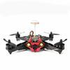 Wholesale Racer FPV Drone Built in G Transmitter OSD With HD Camera ARF Version Rc Quadcopter