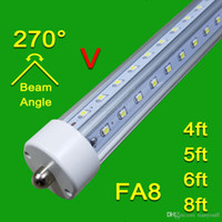 Cheap T8 Fluorescent Lights Best 28w 36w 42w 65w SMD 2835 T8 tubes