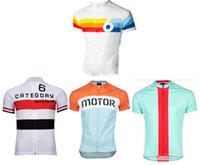 Wholesale lothing skateboard Twin Six Bike Club team cycling jersey Maillot ciclismo twin six bike riding clothes Motorcycle Cycling Clothin