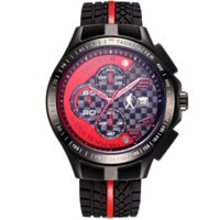 auto racers - 2015 New Luxury Top Brand Wrist Watch Men Racer Sports Watches Chronograph Function Quartz Date Clock Man Silicone Strap