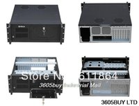 Wholesale 4u computer case u industrial computer case general pc motherboard monitor computer case mm