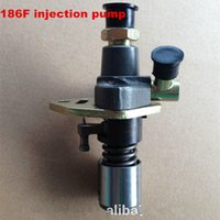 Wholesale 186F injection pump for China Diesel Generator Fuel Injector Pump Parts Chinese F FA engine injector diesel engine parts