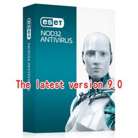 Wholesale Best product ESET NOD32 Antivirus Guarantee computer top safety Good about years pc