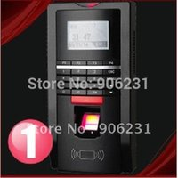 Wholesale IC Door Access Control and Fingerprint Time Attendance