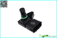 Wholesale New BAR Boost Pressure Temperature MAP Sensor For Cummins M11 ISC ISL ISM ISX ISB WK96802 WK9