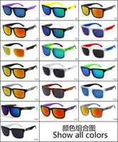 bicycle beach - Free DHL fashion summer SUN glasses sunglasses men Bicycle beach uv400 Glass sun eyewear sports sunglasses Oculos De Sol masculino